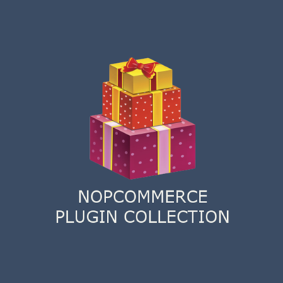 NOPCOMMERCE-PLUGIN-COLLECTION